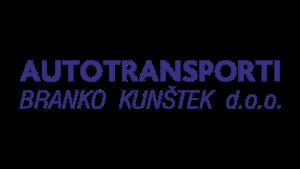 Autotransporti Branko Kunštek